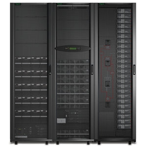 Schneider Electric APC Symmetra PX 50kW UPS Scalable to 100kW, 208V with Startup, SY50K100F