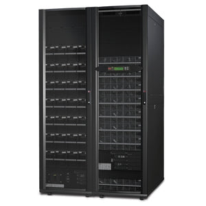 Schneider Electric APC Symmetra PX 70kW UPS Scalable to 100kW, 208V with Startup, SY70K100F