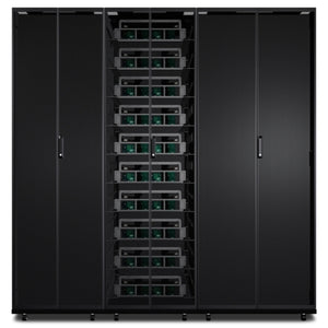 Schneider Electric APC Symmetra PX 100KW Scalable to 250KW Without Maintenance Bypass or Distribution-Parallel Capable, SY100K250D