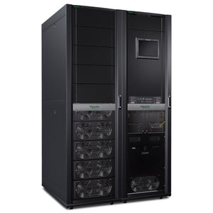 Schneider Electric APC Symmetra PX 125kW Scalable to 250kW UPS w/o Bypass, Distribution or Batteries-Parallel Capable, SY125K250D-NB