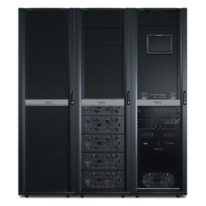 Schneider Electric APC Symmetra PX 125kW UPS Scalable to 500kW without Bypass, Distribution or Batteries-Parallel Capable, SY125K500D-NB