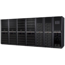 Load image into Gallery viewer, Schneider Electric APC Symmetra PX 400kW UPS Scalable to 500kW without Maintenance Bypass or Distribution-Parallel Capable, SY400K500D