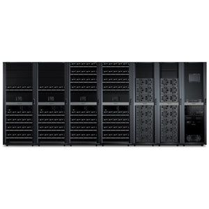 Schneider Electric APC Symmetra PX 400kW UPS Scalable to 500kW without Maintenance Bypass or Distribution-Parallel Capable, SY400K500D