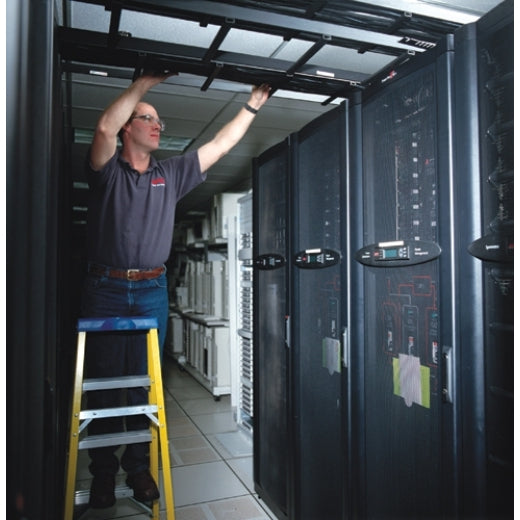 (1) Year Advantage Plus Service Plan for (1) Symmetra PX UPS 40kVA 80 or 100 frame UPS and/or PDU, WADVPLUS-PX-34