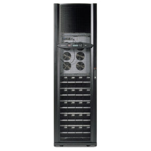 APC Smart-UPS VT rack mounted 20kVA 208V w/5 battery modules, PDU & startup, SUVTR20KF5B5S