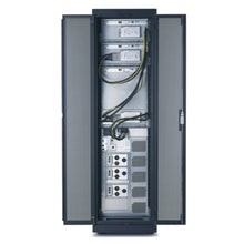Load image into Gallery viewer, APC SYA12K16RMP Symmetra LX 12kVA Scalable to 16kVA N+1 Rack-mount, 208/240V