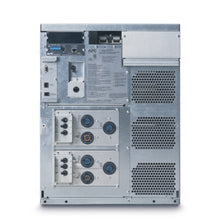 Load image into Gallery viewer, APC SYA4K8RMP Symmetra LX 4kVA scalable to 8kVA N+1 Rack-mount, 208/240V