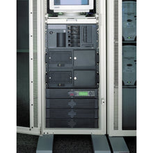 Load image into Gallery viewer, APC SYH4K6RMT Symmetra RM 4kVA Scalable to 6kVA N+1 208/240V