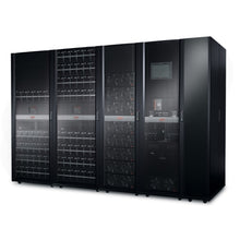 Load image into Gallery viewer, Schneider Electric APC Symmetra PX 200kW UPS Scalable to 250kW with Right Mounted Maintenance Bypass and Distribution, SY200K250DR-PD
