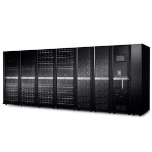 Schneider Electric APC Symmetra PX 400kW UPS Scalable to 500kW UPS with Right Mounted Maintenance Bypass and Distribution, SY400K500DR-PD