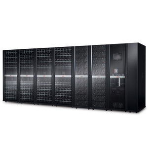 Schneider Electric APC Symmetra PX 500kW UPS Scalable to 500kW with Right Mounted Maintenance Bypass and Distribution, SY500K500DR-PD