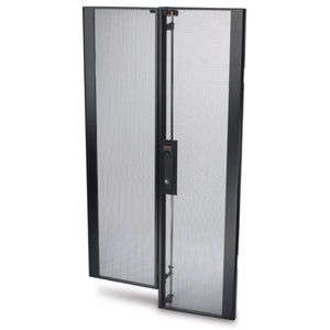 APC AR3104SP1 NetShelter SX 24U 600mm Wide x 1070mm Deep Enclosure - 1250 lbs. Shock Packaging