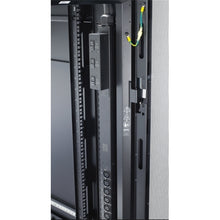 Load image into Gallery viewer, APC AP7968B Rack PDU, Switched, ZeroU, 12.5kW, 208V, (21)C13&(3)C19