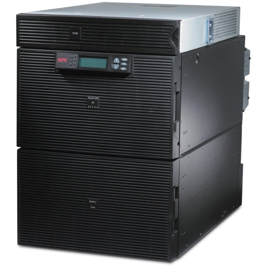 APC Smart-UPS Online RT 20KVA RM 208V, 208V/120V 5KVA Step down Transformer, SURT20KRMXLT-TF5