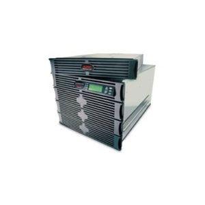 APC SYH4K6RMT-TF3 Symmetra RM 4kVA Scalable to 6kVA N+1 208/240V w/ 208 to 120V Step-Down Transformer (4) L5-20R