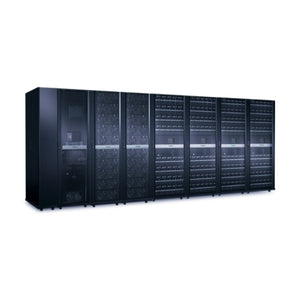 Schneider Electric APC Symmetra PX 500kW UPS Scalable to 500kW with Maintenance Bypass Left & Distribution, SY500K500DL-PD