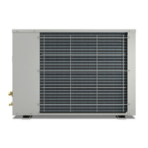 APC Rack Mounted Air Conditioner with Outdoor Condenser | 3.5 kW Split System 120V