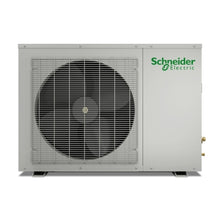 Load image into Gallery viewer, APC Rack Mounted Air Conditioner with Outdoor Condenser | 3.5 kW Split System 120V