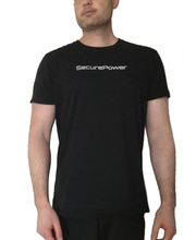 Load image into Gallery viewer, SecurePower T-Shirt Front