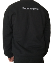 Load image into Gallery viewer, SecurePower Sweatshirt Back