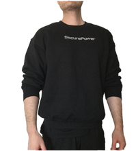 Load image into Gallery viewer, SecurePower Sweatshirt Front