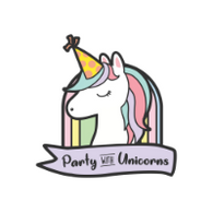 Party with Unicorns Shop