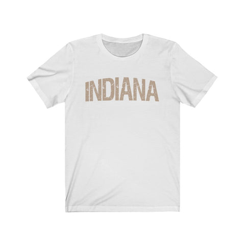 Indiana State Tee