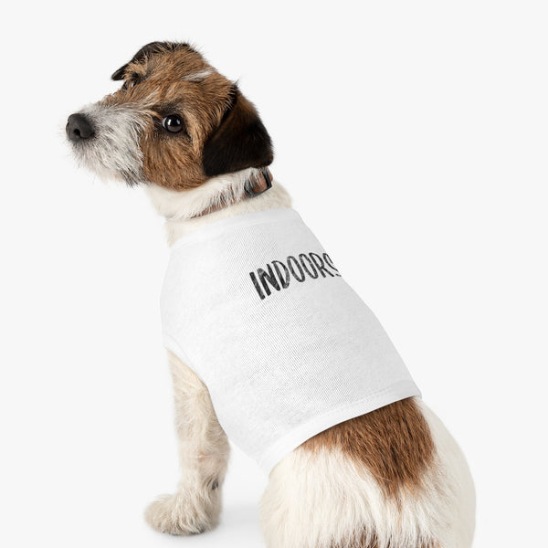 Indoorsy Pet Tank Top