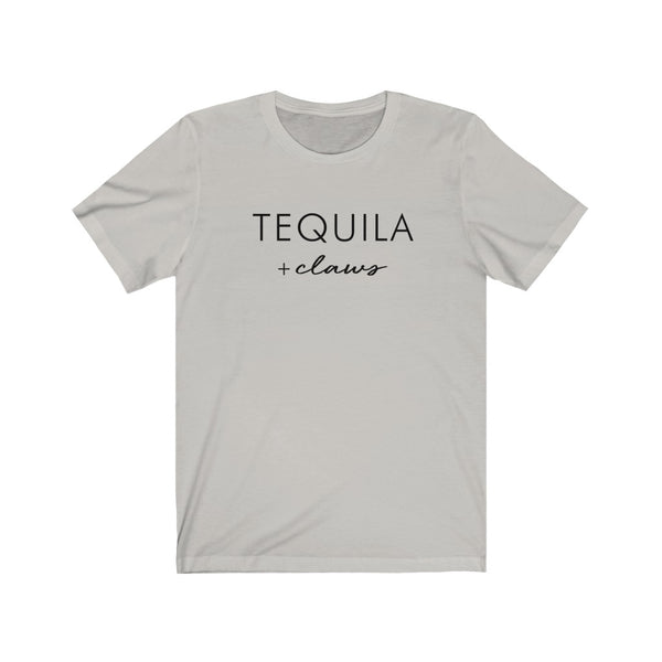 Tequila + Claws Unisex Tee