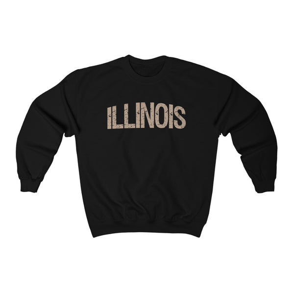 Illinois State Sweatshirt
