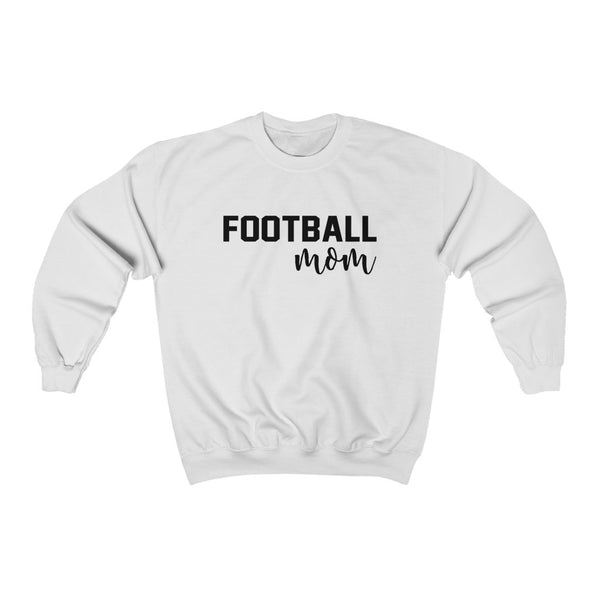 Football Mom Unisex Sweatshirt