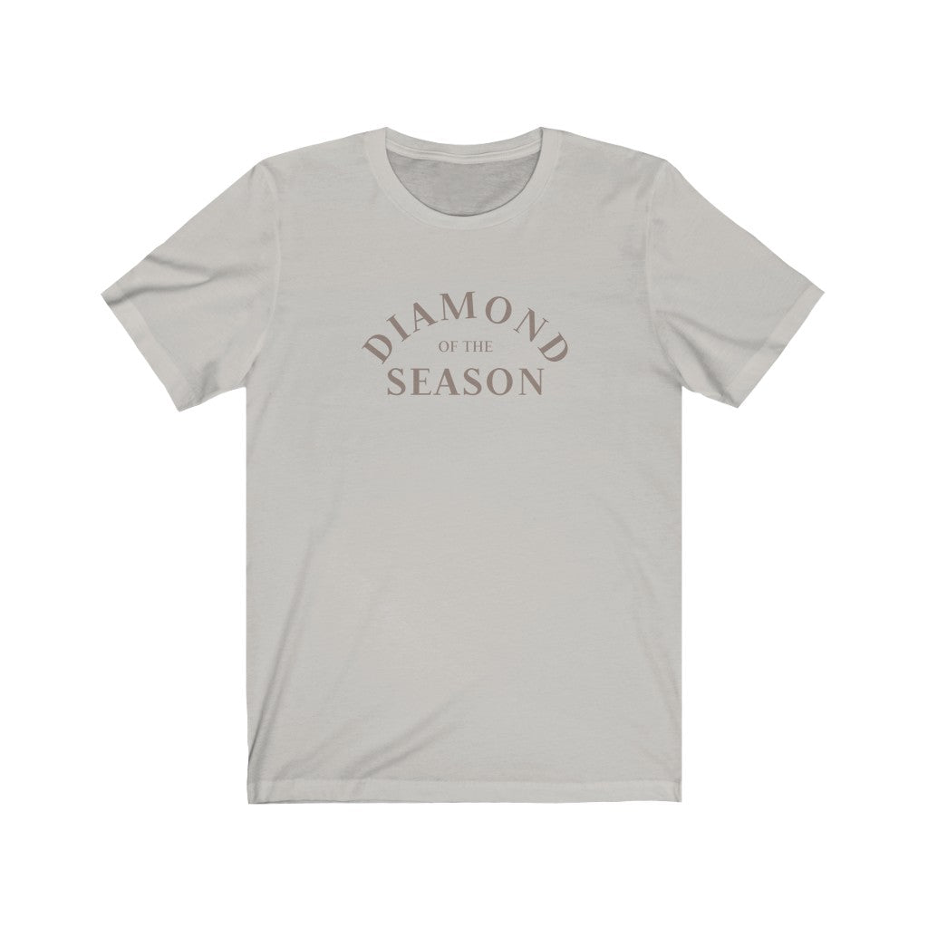 Diamond of the Season Unisex Tee