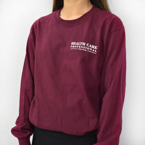 Physician Assistant Long Sleeve