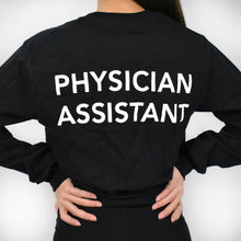 Load image into Gallery viewer, Physician Assistant Long Sleeve