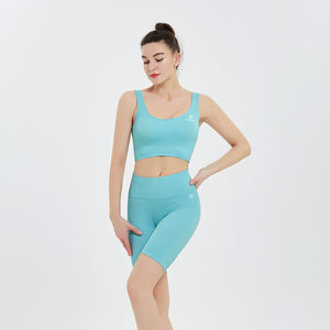 Dreamy Summer Women Set - Sky Blue