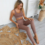 activewear woman sport clothes