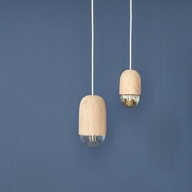 SUSPENSION LUCE Suspension HARTO