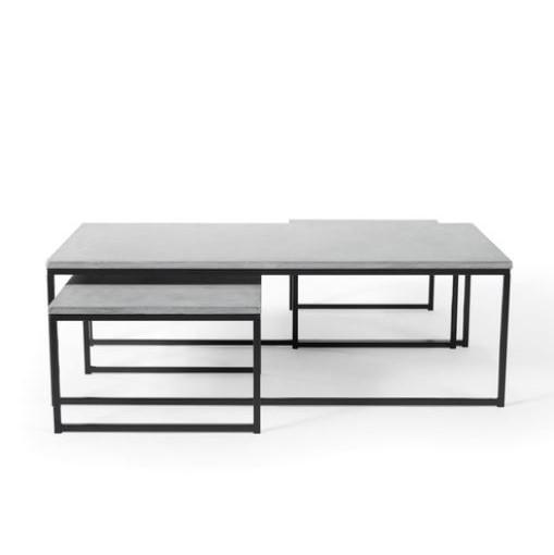 TABLE BASSE ETERNELLE Table basse NEOH DESIGN