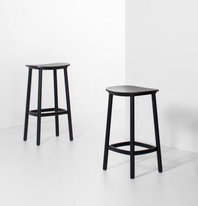 TABOURET DE BAR PADDLE Tabouret CRUSO