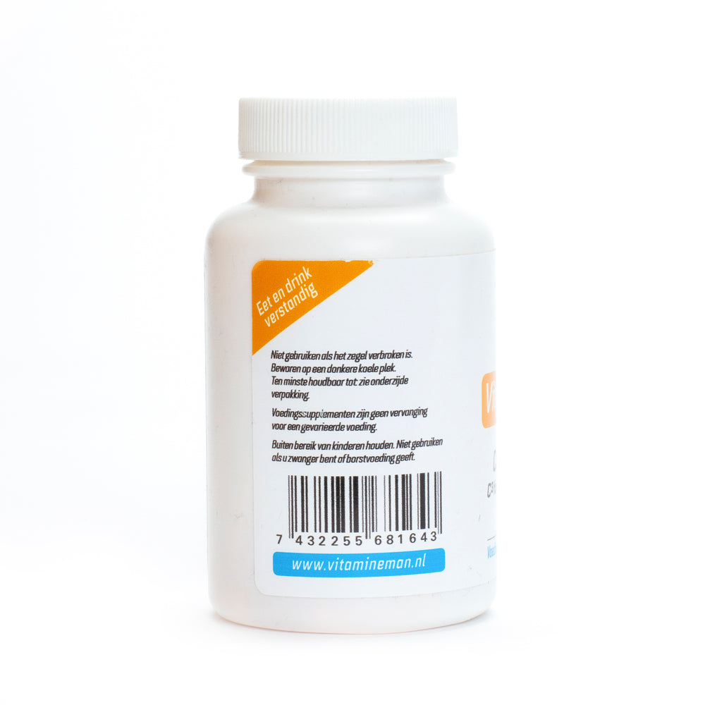 Load image into Gallery viewer, VM Curcumin C3 Complex Sabinsa® 60C