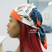 Royalty Headscarf