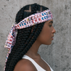 Butterfly Headwrap