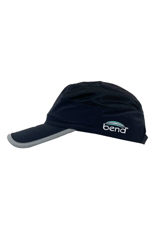 Bend Running Hat/Various Colors