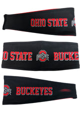 REVERSIBLE Ohio State Buckeyes Headband