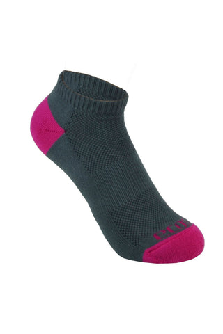 Bamboo Low Cut Socks