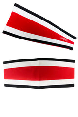 REVERSIBLE Ohio State Helmet Stripe Headband