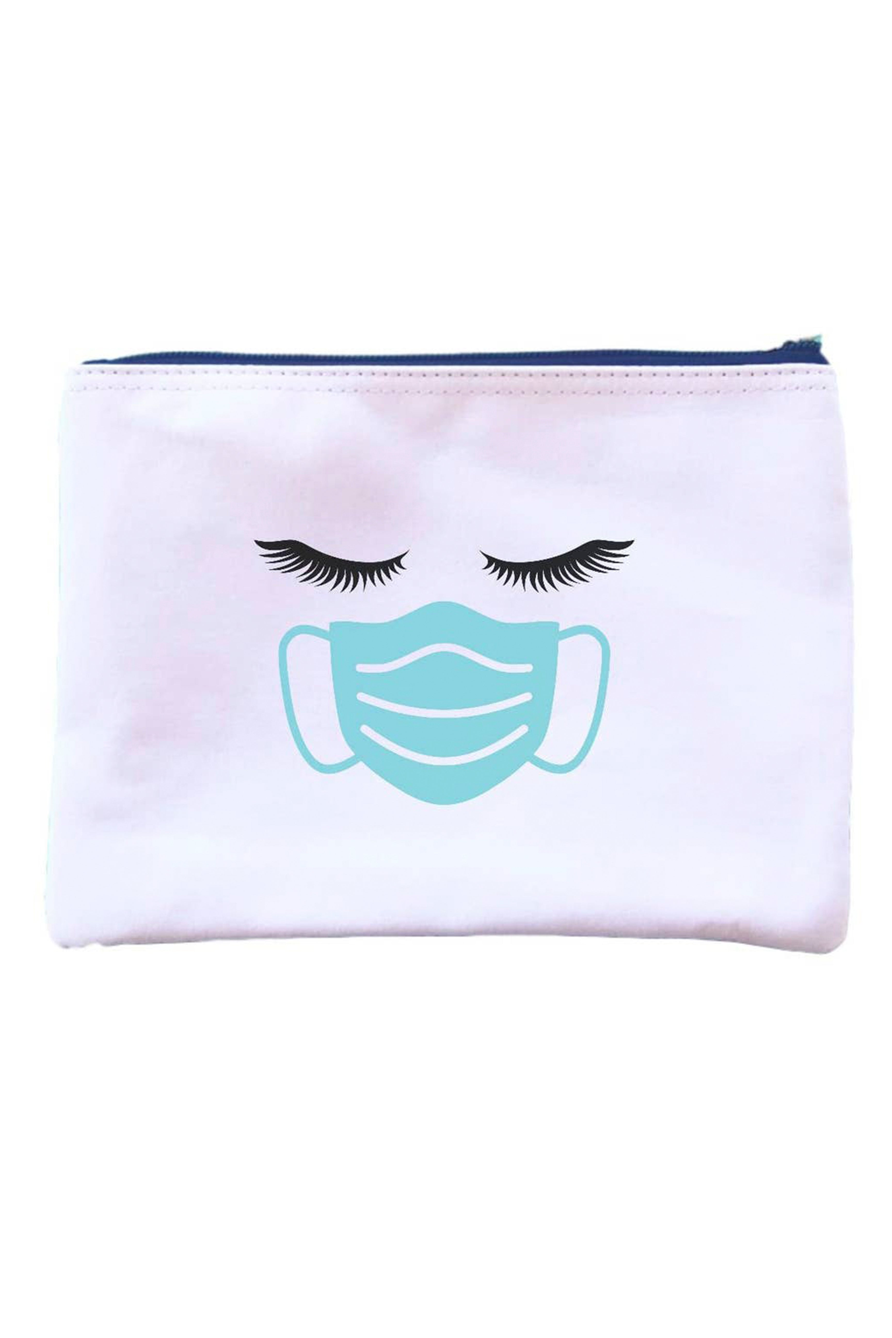 Mask Pouches (Various Designs Available)