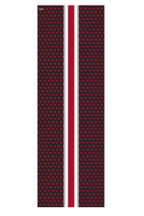 The OSU Buckeye Washable Yoga Mat
