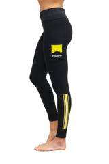 The Pittsburgh Victory Legging/Black