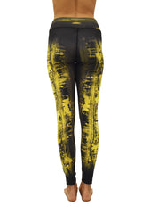 Pittsburgh Love Legging